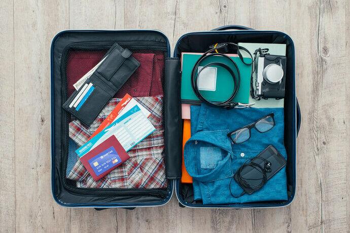 Utazótáskák. Utazási kiegészítők 27e88f73e8