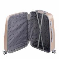 RHINO 3 db-os bőrönd szett