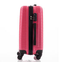 LEONARDO DA VINCI Bőrönd kabin méret