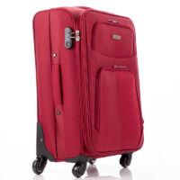 LEONARDO DA VINCI 3 db-os bőrönd szett