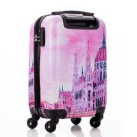 LONDON Bőrönd kabin méret WIZZAIR RYANAIR méret+