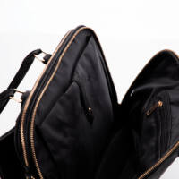 Laptoptartós női üzleti táska laptop táska