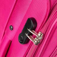Gueifo Óriás bőrönd XXXL méret+ajándék Emporio Valentini táskával
