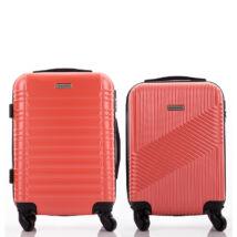 234144abcd06 Gurulós bőröndök változatos kivitelben, elérhető áron - 4. oldal