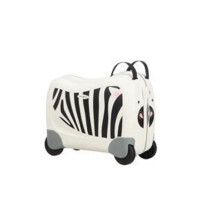 SAMSONITE Dreamrider Spinner bőrönd Zebra