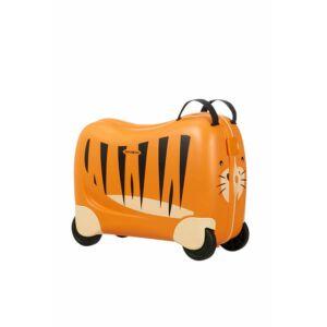 SAMSONITE Dreamrider Spinner bőrönd Tigris