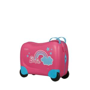 Samsonite Dreamrider Spinner bőrönd Barbie