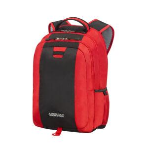 American Tourister URBAN GROOVE Laptop Hátizsák 39.6 cm piros színben