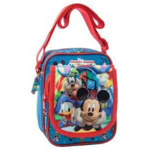 DI-20155 Disney Mickey & Friends válltáska