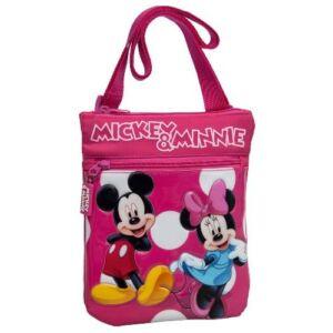 DI-20755 Disney Minnie & Mickey Lunares válltáska