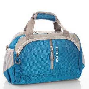 Utazótáska kék színben RYANAIR méretű kézipoggyász 40 x 24 x 20 cm