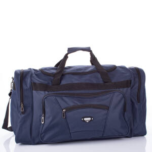 """Adventurer """"XXL"""" utazótáska kék színben AT525 Blue"""