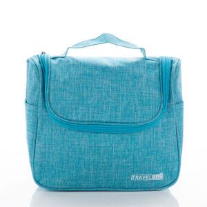 Travelbag Toiletbag kozmetikai táska felakasztható