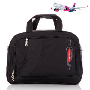 Fedélzeti táska 40×30×20 cm* WIZZAIR járataira felvihető*