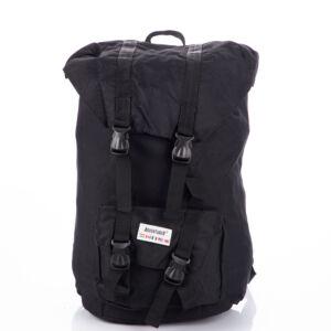 Adventurer hátizsák fekete színben AT556 Black