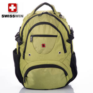 Swisswin hátizsák 9212 green