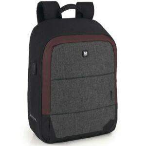 Gabol lopásbiztos laptophátizsák GA-411650