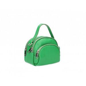 Valódi bőr női táska TR194 Zöld