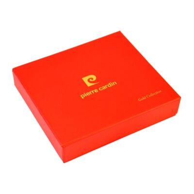 Pierre Cardin - Műbőr + Valódi bőr Ajándékcsomagok