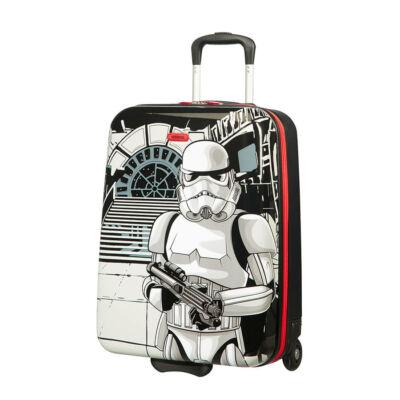 American Tourister New Wonder Star Wars Állóbőrönd 55 cm