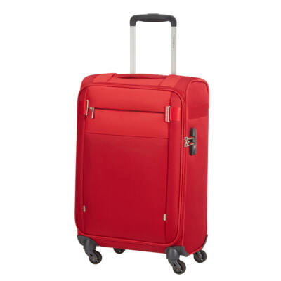 Samsonite Citybeat spinner kabinbőrönd