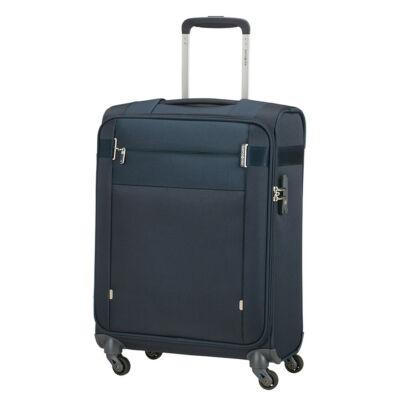 Samsonite Citybeat spinner kabinbőrönd 55 cm