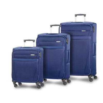 Samsonite Auva 3 db-os bőrönd szett