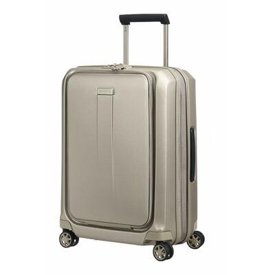 Samsonite PRODIGY Spinner bőrönd bővíthető 55/20