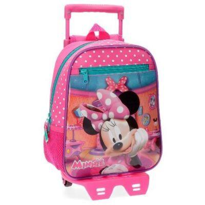 Disney gurulós hátizsák DI-42921N-18