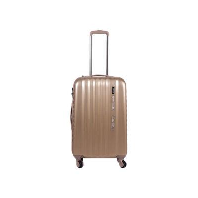Yearz Ribbon M-es Gold Brushed bőrönd