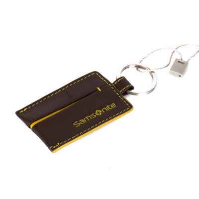 Samsonite S-Pecial SLG kulcstartó,