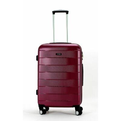 Yearz Bumper Spinner bőrönd közép méret 5 év Garanciával