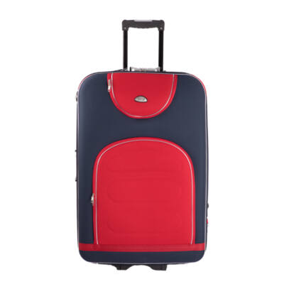 Bőrönd XXXL óriás méretben