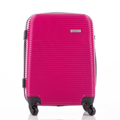 LEONARDO DA VINCI Bőrönd kabin méret ÚJ WIZZAIR méret*