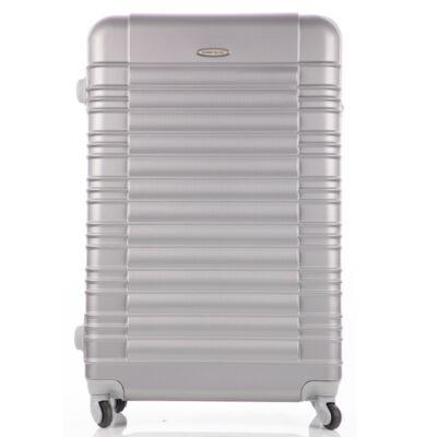 LEONARDO DA VINCI Óriás bőrönd XXXL méret