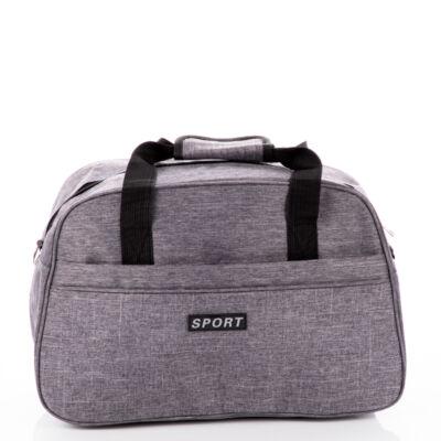 Utazótáska szürke színben L103 Grey