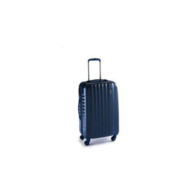 Yearz Spinner bőrönd közép méret 5 év Garanciával
