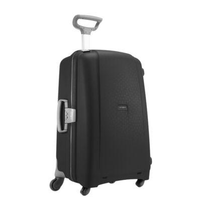 Samsonite Aeris Spinner bőrönd 75 cm-es