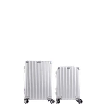 TSA POLIKARBONÁT 2 db-os bőrönd szett