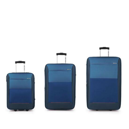 Gabol Reims 3 db-os bőrönd szett
