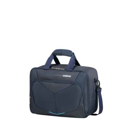 """American Tourister Summerfunk 3 - Funkciós Fedélzeti táska """" sötétkék színben"""