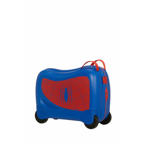 Samsonite Dreamrider Spinner bőrönd SpiderMan
