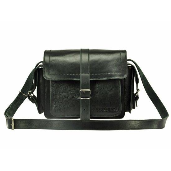 B889/JU Valódi bőr női táska