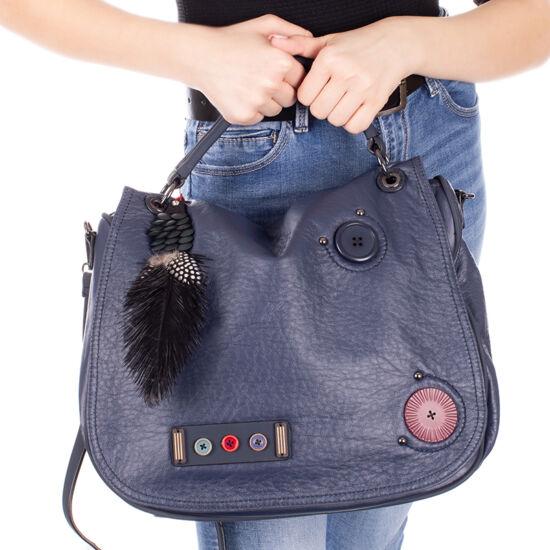 Gregorio Ecopelle Női táska