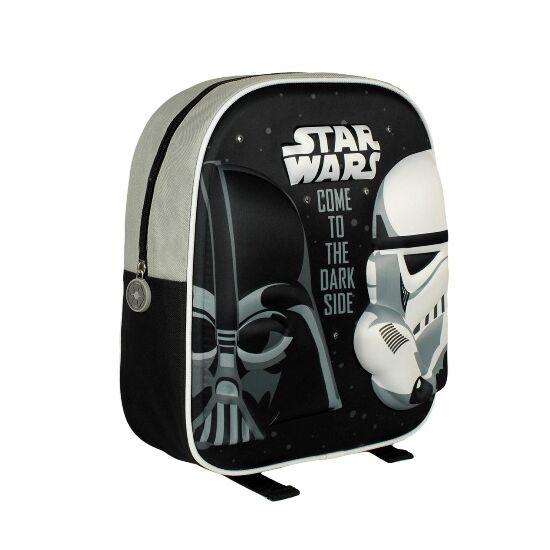 CE-210924 Star Wars 3D hátizsák*