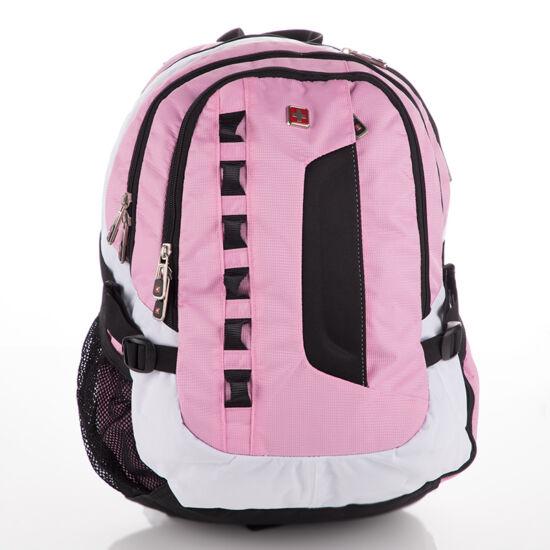 Swisswin hátizsák sw8302 pink