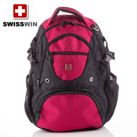 Swisswin hátizsák 9212 pink