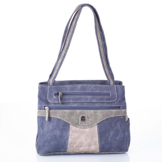Euroline női táska kék színben PS15169 Blue