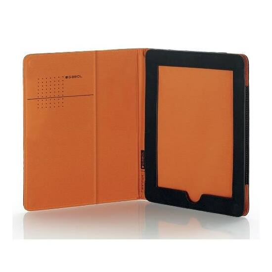 "GA-404506 Gabol Hammer iPad tartó 10,2"""