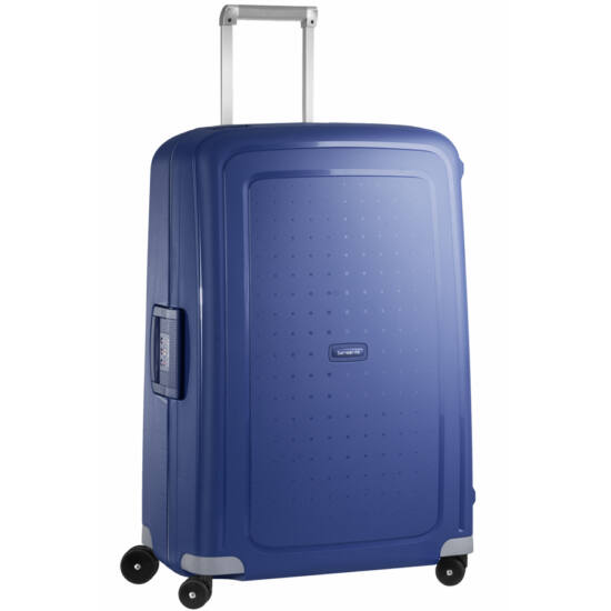 Samsonite S-Cure Spinner bőrönd 69 cm-es